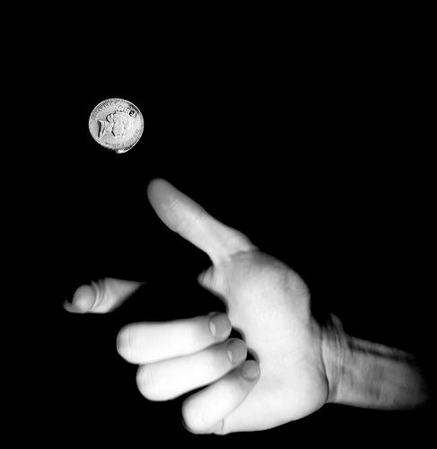 Coin Flip Online