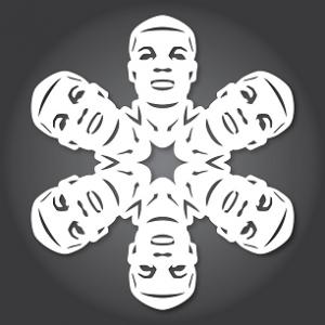 Finn Snowflake