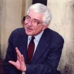 Photo of Dr. William C. Demment